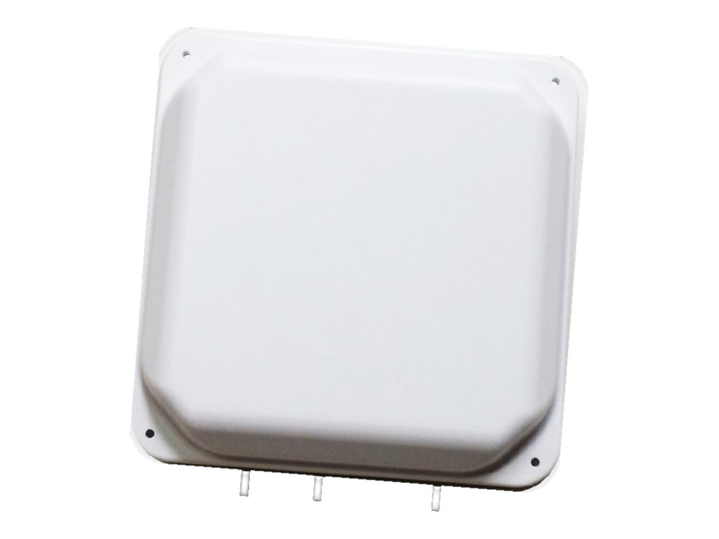 HPE Dual Band 90x90deg 5dBi + - 45 and V Pol 3 Element MIMO 3xRPSMA Pigtail Antenna