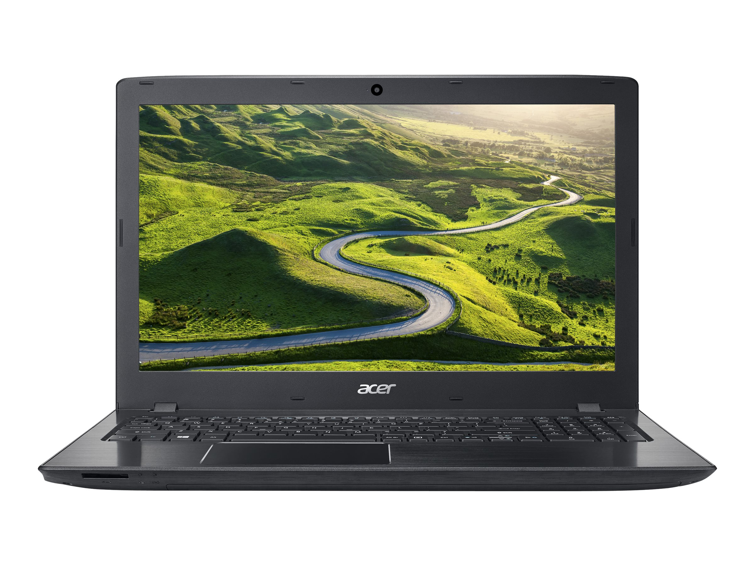 Acer Aspire E5-553-T2XN 2.4GHz A10 Series 15.6in display