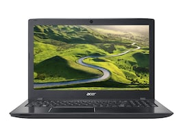 Acer Aspire E5-553-T2XN 2.4GHz A10 Series 15.6in display, NX.GESAA.004, 32331736, Notebooks