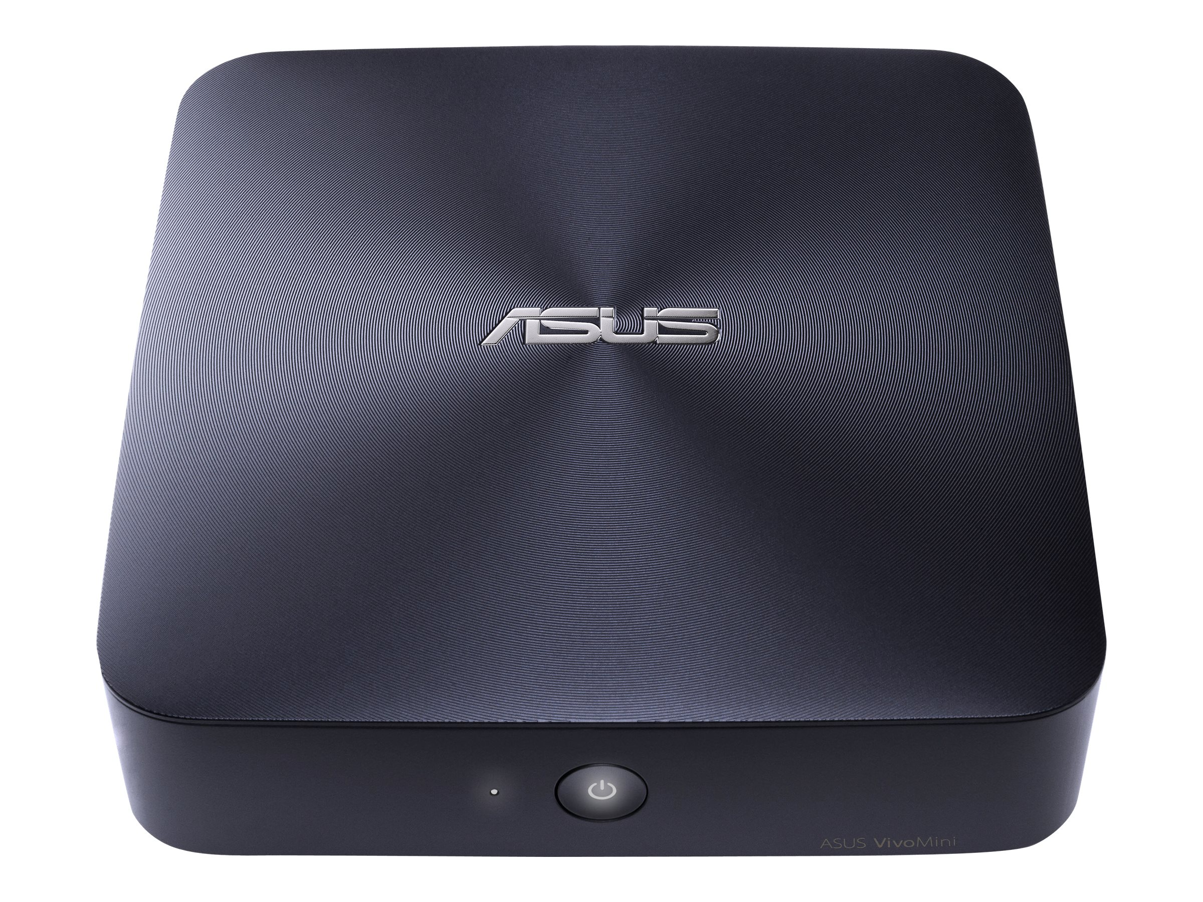 Asus VivoMini UN42 Mini Desktop Celeron 2957U, Midnight Blue, UN42-M111M