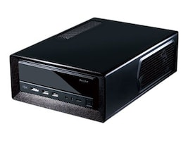 Antec Mini-ITX Chassis, 150W PSU, ISK-300-150, 10996657, Cases - Systems/Servers