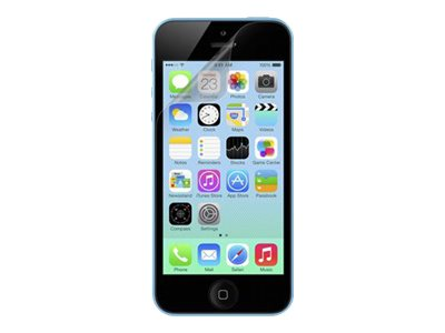 Belkin Anti-Smudge Screen Protector for iPhone 5, F8W180TT2