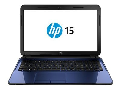 HP Notebook PC AMD A6-5200 4GB 500GB 15.6 W8