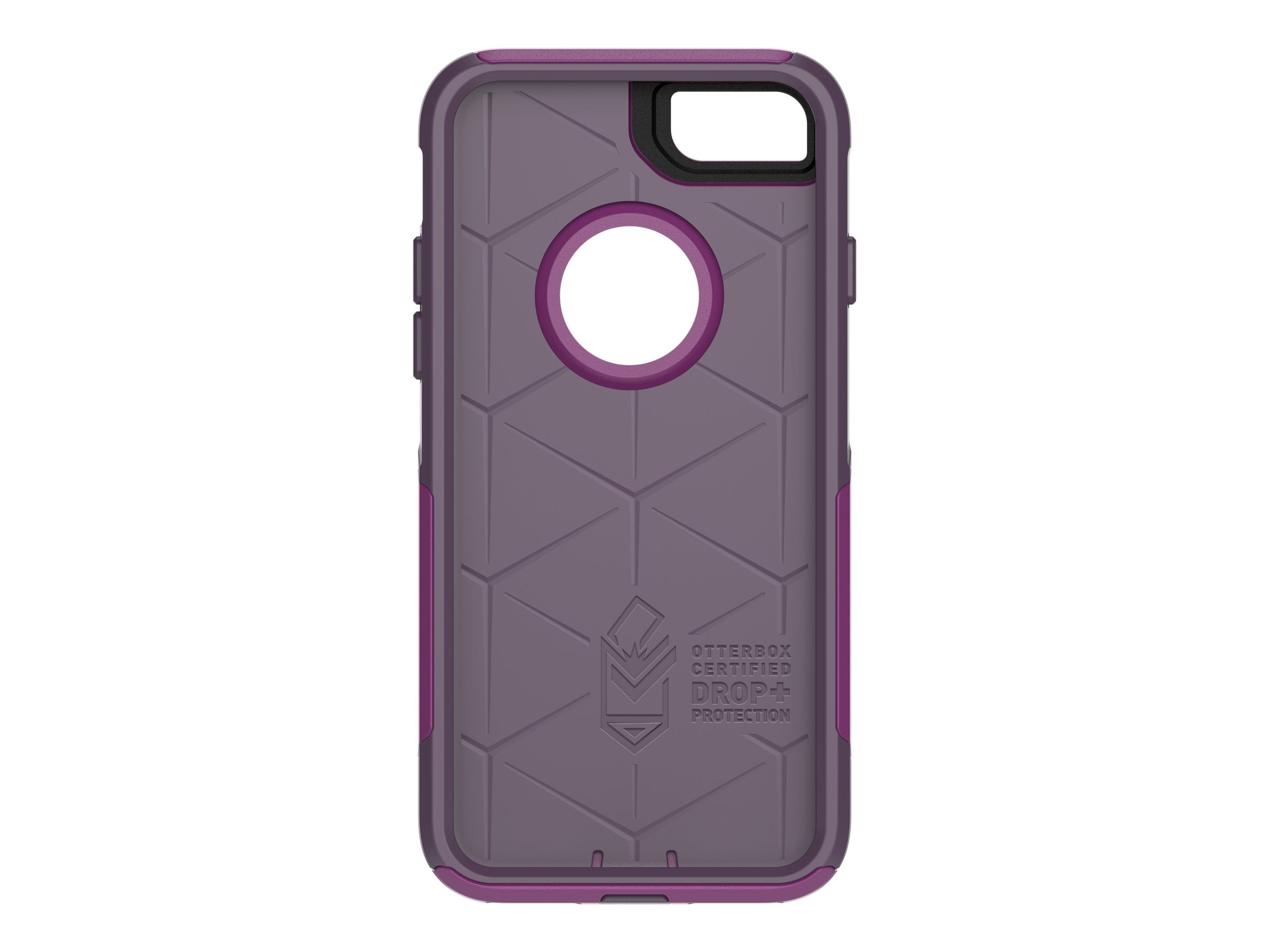 OtterBox Commuter Case for iPhone 7, Plum
