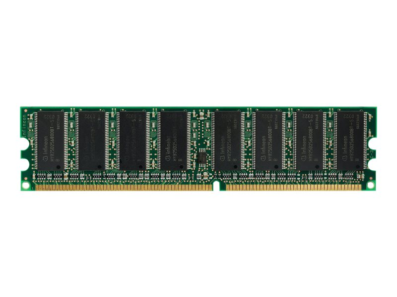 HP 1GB 200-pin DDR2 SDRAM SODIMM for LaserJet Enterprise M806x+