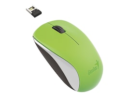 Kye NX 7000 Wireless Mouse, Spring Green, 31030109111, 30637934, Mice & Cursor Control Devices