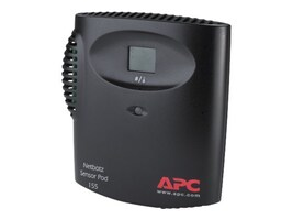 APC NetBotz Room Sensor Pod 155, NBPD0155, 9995358, Environmental Monitoring - Indoor