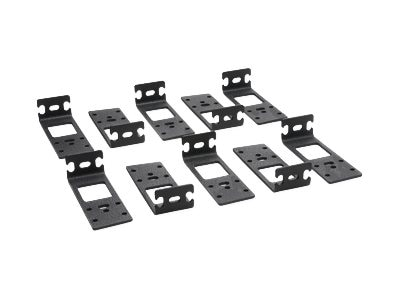 Corning CCH-01U Recess Mount Kit for 5 Housings