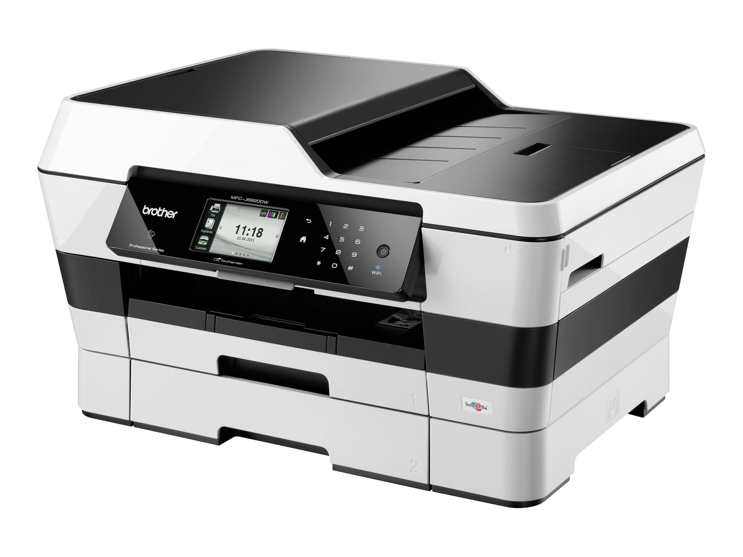 Brother MFC-J6920DW Inkjet All-In-One, MFC-J6920DW, 16196095, MultiFunction - Ink-Jet