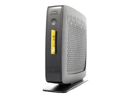 IGEL UD3 Universal Desktop Thin Client VIA Eden X2 1.0GHz 2GB RAM 4GB Flash GbE WES7, 62-UD3-W741-34BL, 18477000, Thin Client Hardware