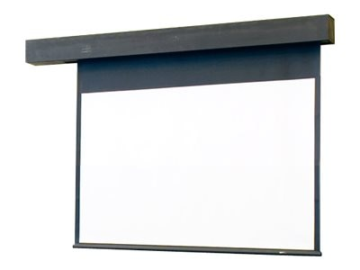 Draper Rolleramic Projection Screen, Matte White, 16:9, 106