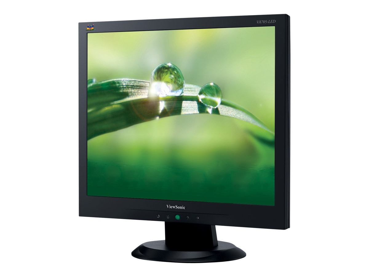 ViewSonic VA705-LED Image 2