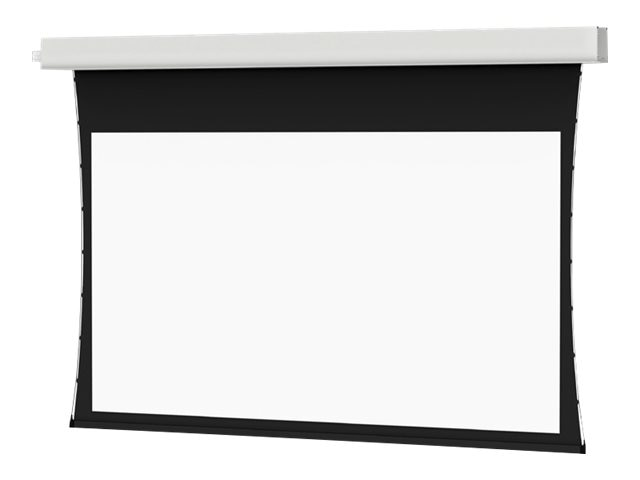 Da-Lite Tensioned Advantage Electrol Projection Screen, Da-Mat, 60 x 60, 84367LS