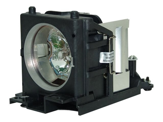 BTI Replacement Lamp for X455, CP-X440, X443, X444, X445 Projector, DT00691-BTI, 11837130, Projector Lamps