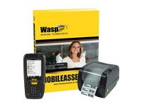 Wasp MobileAsset.EDU Enterprise with DT60 & WPL305 (unlimited-user)