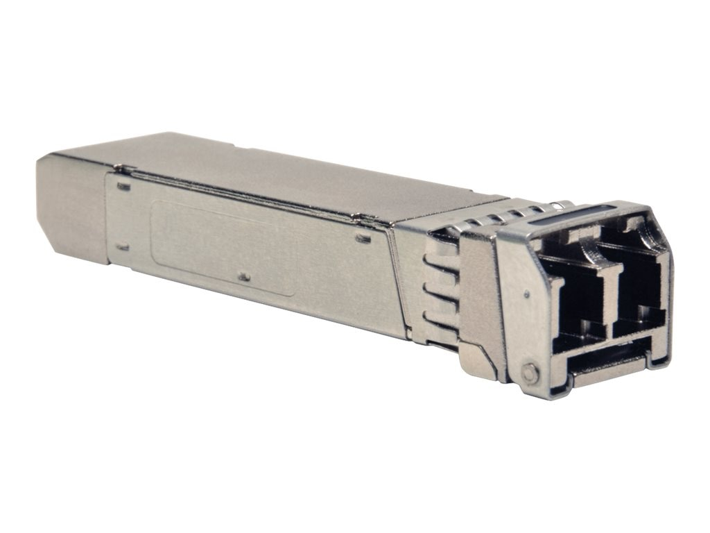 Tripp Lite 10GBASE-SR SFP + Transceiver Cisco Compatible DDM, N286-10GSR-MDLC, 18469691, Network Transceivers