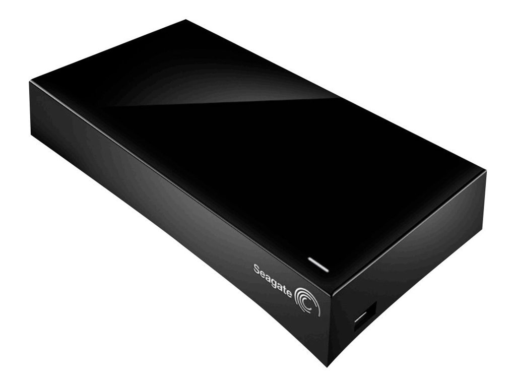 Seagate 4TB Personal Cloud Home Media Storage, STCR4000101