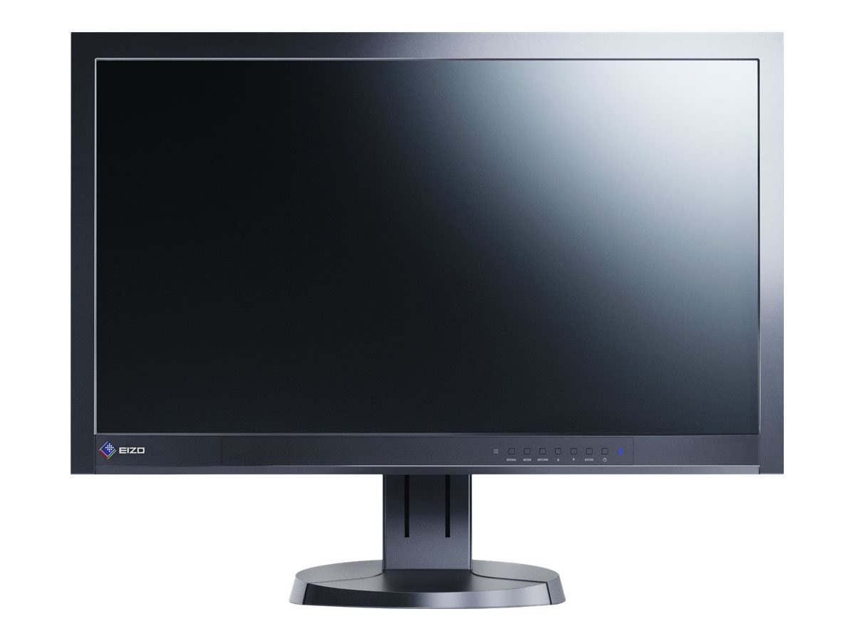 Eizo Nanao 27 CX271-BK-CN LED-LCD Monitor, Black, CX271-BK-CN, 17523836, Monitors - LED-LCD