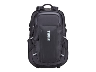 Case Logic Thule EnRoute Escort 2 Daypack, Black, TEED217BLACK, 22614353, Carrying Cases - Notebook