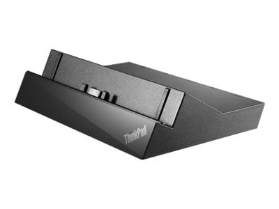 Lenovo Dock for ThinkPad Tablet, 4X10H03962, 17997636, Docking Stations & Port Replicators