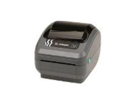 Zebra GX420 DT USB Serial Ethernet Printer, GX42-202410-000, 13123149, Printers - Label