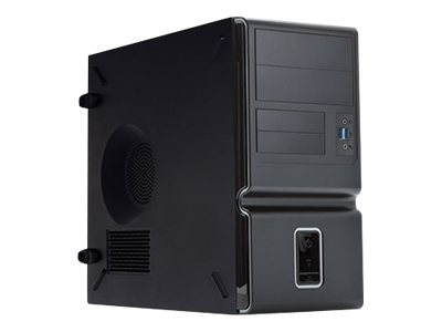 In-win Chassis, Z653 mATX Haswell, Z653.CH350TS3, 16982897, Cases - Systems/Servers