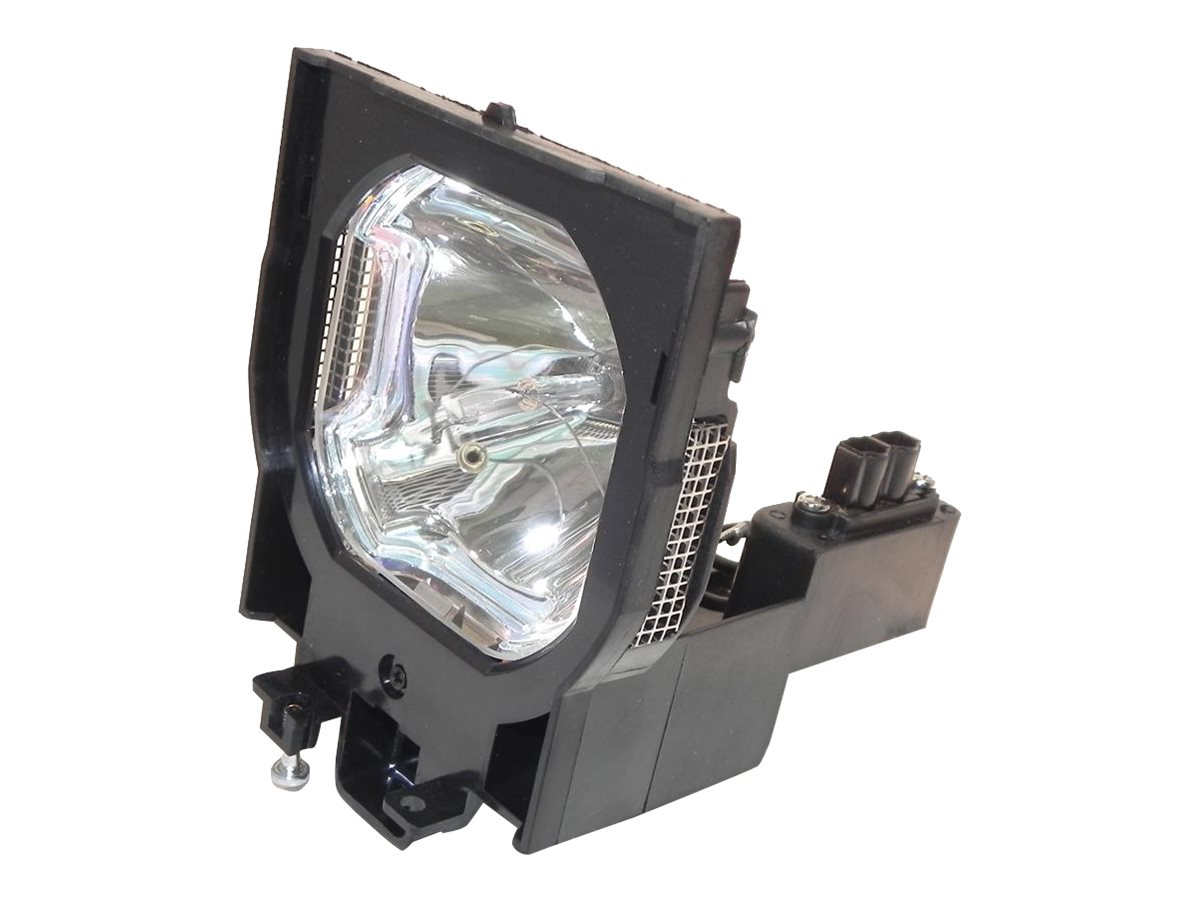 Ereplacements Replacement Lamp for LU77, LX100, PLC UF15, PLC XF42, PLC XF45, POA-LMP49-ER