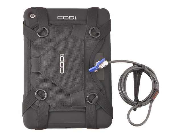 Codi R4i Rugged iPad Air 2 Case, C30705010