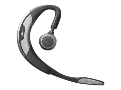 Jabra Motion UC Bluetooth Wireless Headset for Microsoft Lync, 6630-900-305, 15791597, Headsets (w/ microphone)