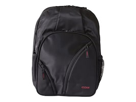 Codi Tri-Pak Triple Compartment Backpack, C7710, 8586739, Carrying Cases - Notebook