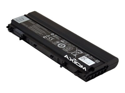 Axiom Li-Ion 9-Cell Battery 451-BBID 970V9, 451-BBID-AX, 19019473, Batteries - Notebook