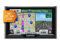 Garmin Nuvi 58LM GPS with 5 Display, 010-01400-04, 23619990, Global Positioning Systems