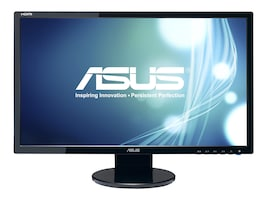 Asus 22 VE228H Full HD LED-LCD Monitor, Black, VE228H, 11932882, Monitors