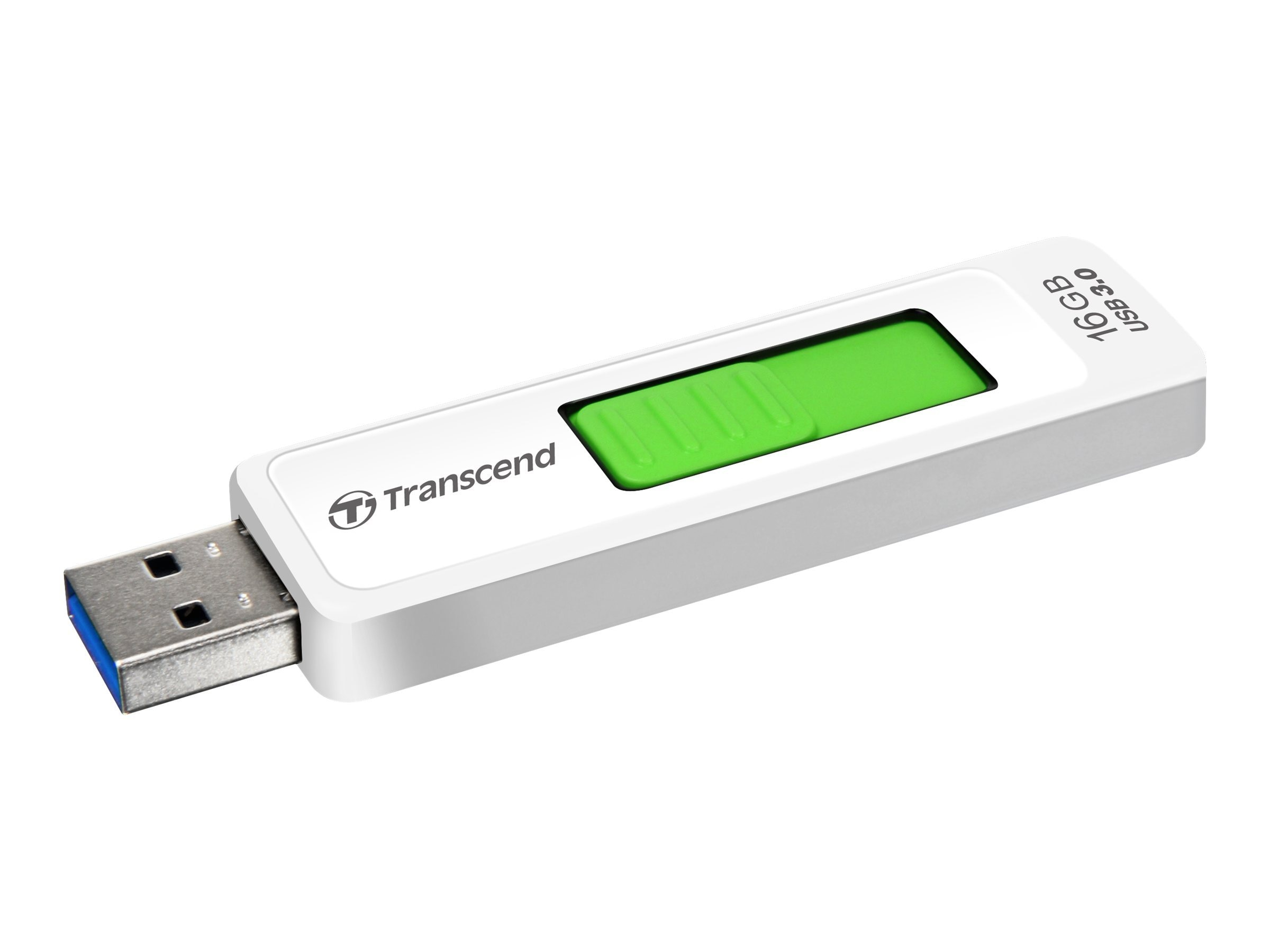 Transcend 16GB JetFlash 770 USB 3.0 Flash Drive, TS16GJF770, 15676214, Flash Drives