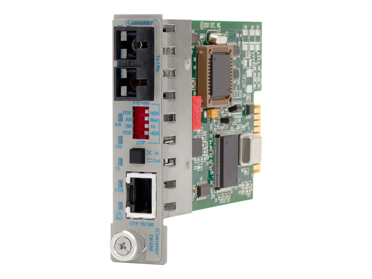 Omnitron Systems Technology 8382-6 Image 1