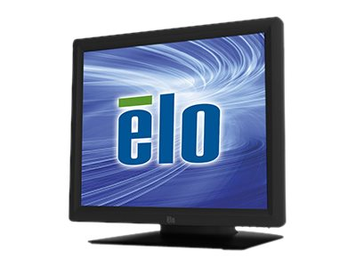 ELO Touch Solutions 1717L 15 LCD DT VGA Video I F Projected Cap Multi-Touch