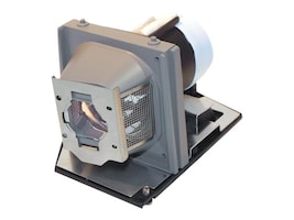 Ereplacements Replacement Lamp for 2400MP, 310-7578-ER, 11001914, Projector Lamps