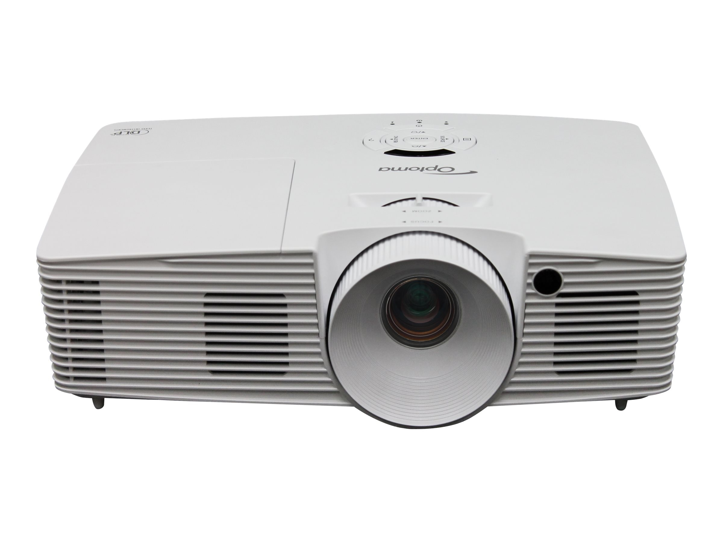 Optoma Technology DH1012 Image 2