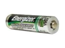 Energizer Battery, NiMH Rechargeable AA 2450mAh (8-pack), NH15BP-8, 7399173, Batteries - Other