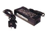 Ereplacements AC Adapter for Lenovo Thinkpad T60, 40Y7659-ER, 16146303, Batteries - Notebook