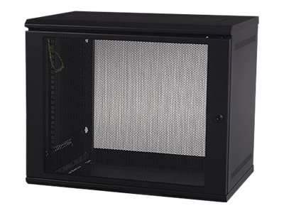 APC NetShelter WX 9U Wall Mount Cabinet  FD, Instant Rebate - Save $25, AR109