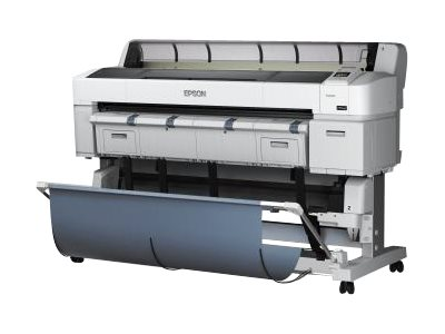 Epson SureColor T7270D Dual Roll Printer, SCT7270DR