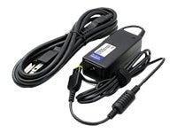 Add On Power Adapter 45W 20V 2.25A for Lenovo Laptop