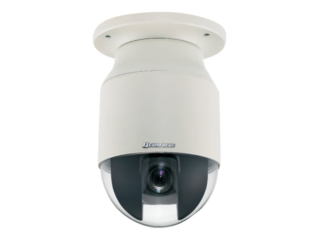 Everfocus EPN4122I Surveillance Network Camera, EPN4122I