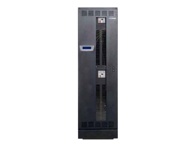 Eaton Remote Power Panel Front Display (2) 42-pole Panels 208 120V PDP Card, B111AC012113001