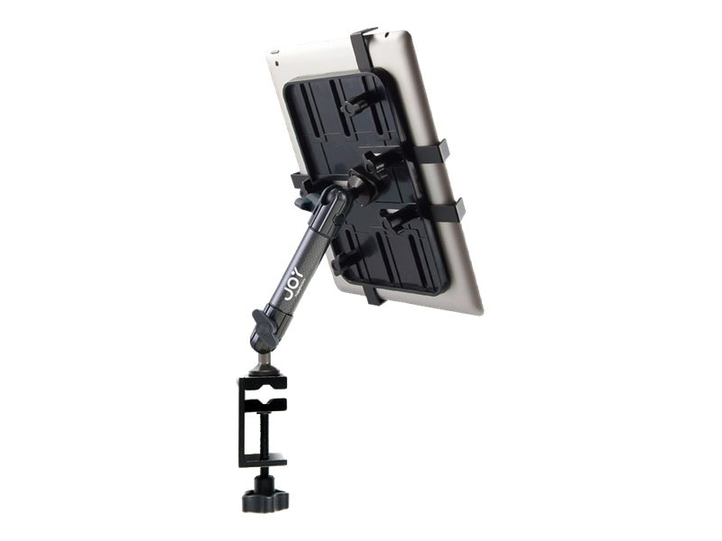 Joy Factory Unite C-Clamp Mount for Tablets, MNU103, 15289581, Mounting Hardware - Miscellaneous