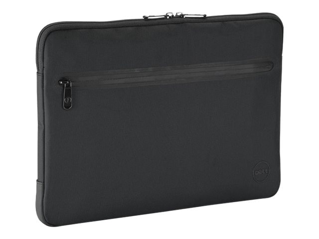 Dell XPS Sleeve 13, Black, YKHV0, 31788937, Carrying Cases - Notebook