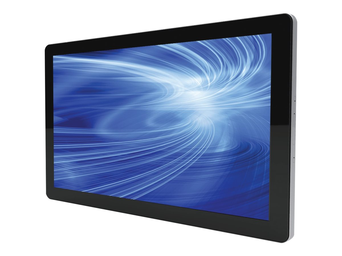 Open Box ELO Touch Solutions 32 3201L Full HD LED-LCD Touchscreen Monitor, Black, E739717