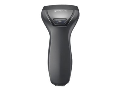 Unitech MS250 Barcode Scanner, Linear Imager, MS250-CUCB00-DG, 16721048, Bar Code Scanners