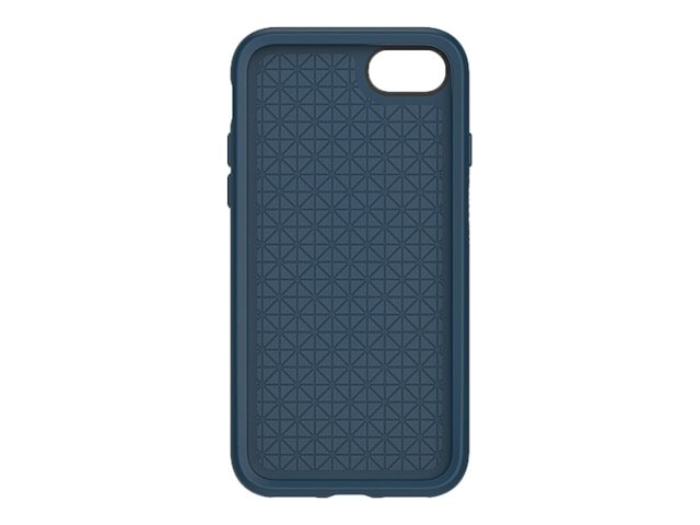 OtterBox Symmetry Case for iPhone 7, Saltwater Taffy